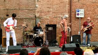 Rico Blues Combo @ Trasimeno Blues 2014