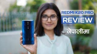Redmi K20 Pro Nepali Review