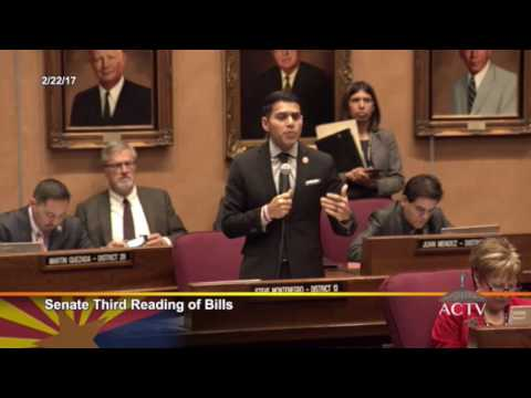 Arizona's Steve Montenegro: Convention of States puts We the People back in charge