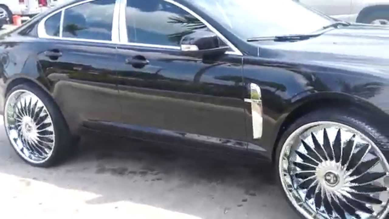 how to get scratches out of chrome rims