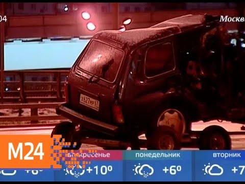 Похороны погибших на Можайском шоссе прошли в Смоленске - Москва 24