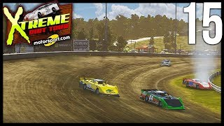 BARBECUE IN TURN 3! | NASCAR Heat 3 Career Mode S2 Ep. 15