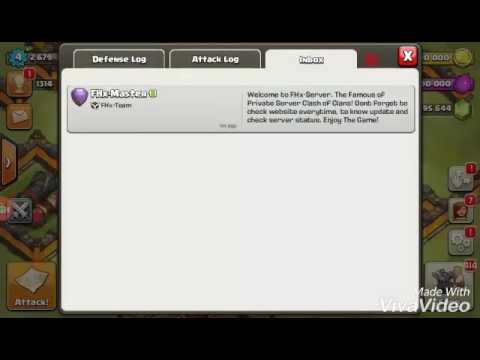 New 2016-2017 clash of clans hack