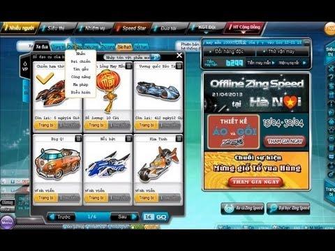 Zing Speed Bug Coupon Xúc Xắc Vàng Vê Vê =))