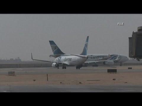 EgyptAir Crash