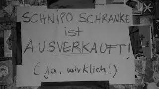 Schnipo Schranke - Cluburlaub