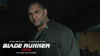 BLADE RUNNER 2049: Corto Universo Blade Runner 2048 streaming