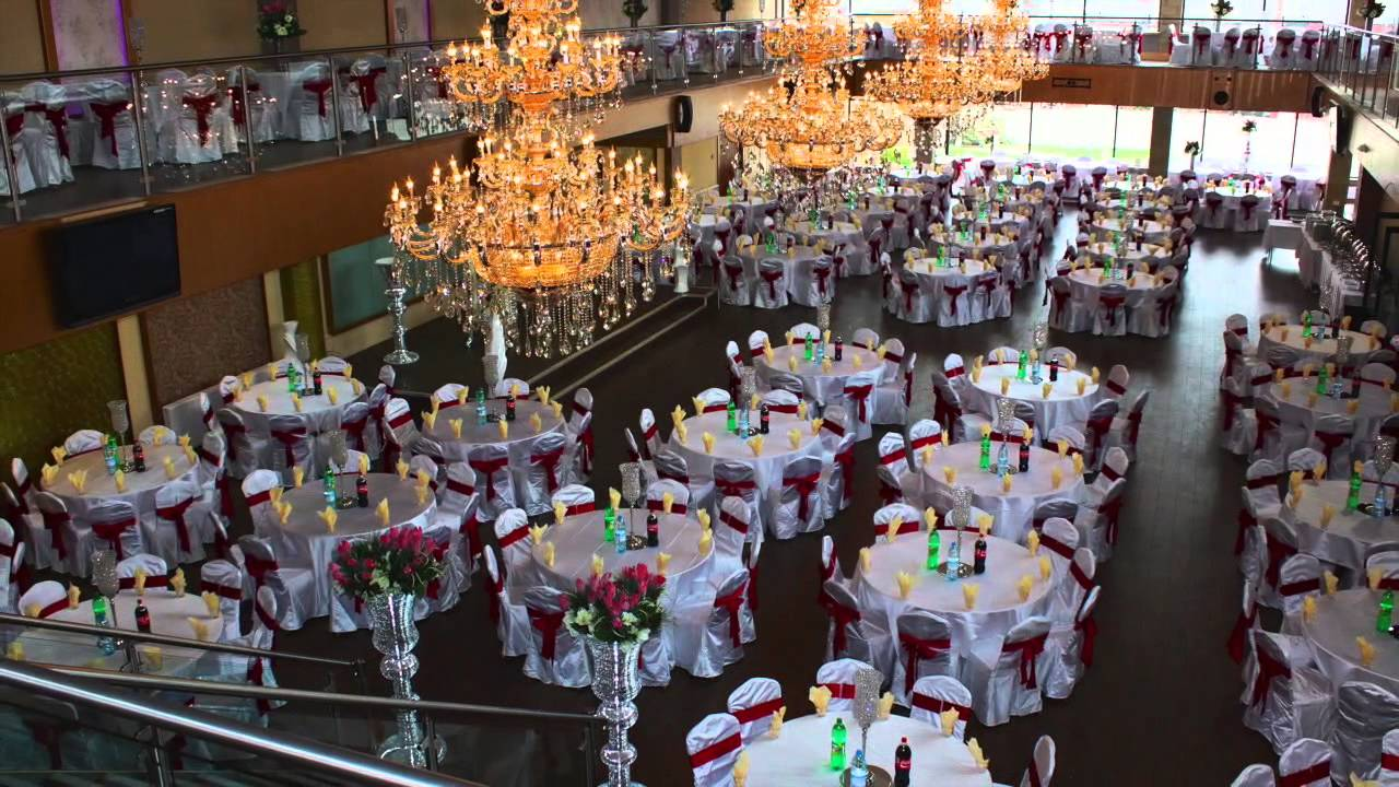 The Grand Banqueting Suite Dewsbury