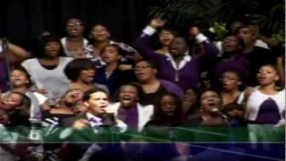 Tribute to Bishop Moales/NCGCC 2011 Convention Promo
