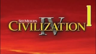 Civilization IV Complete Game Play Footage (Part 1 of 2)
