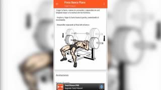 Las 3 Mejores Apps de #Fitness para tu celular screenshot 5