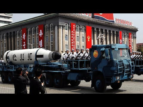 Anonymous - NORTH KOREA FALSE FLAG... (EXPOSED)
