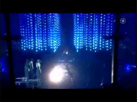 Lena   Satellite Eurovision Song Contest 2010 Winner   Germany   YouTube