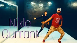 Nikle currant jassi gill/ neha kakkar /song video dance choreography
