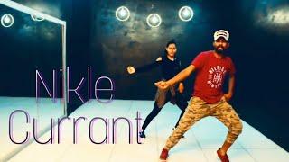 Nikle currant jassi gill/ neha kakkar /song video dance choreography