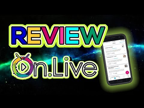 On.Live ICO Review - Watch this before you buy!