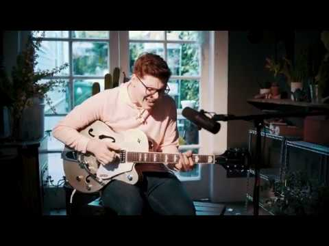 Kevin Garrett - Same Drugs (Chance The Rapper Cover)