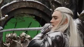 THRANDUIL   The King of Wood and Stone  Part 2 HD