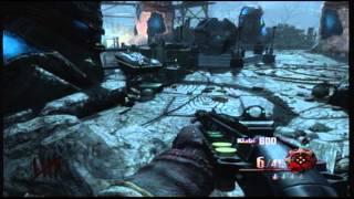Black ops 2 zombies - Como construir el baston de fuego en Origins