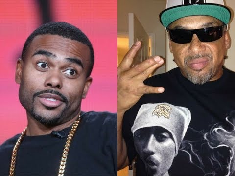 Lil Duval Talks About Men Over 40 Acting Gangsta, Big Tray Dee Responds, Lil Duval Apologizes!!