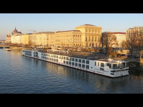 Danube River Cruise:  Hungary - Part 1 of 3