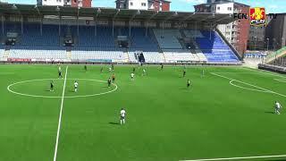 Highlights: IFK Norrköping vs FC Nordsjælland: 1-3