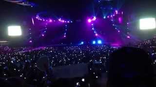 คนใจอ่อน (อ่อนใจ) - D2B Encore Concert 2015 [04/04/2015]