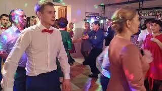 Сернур Лажъял свадьба Романа и Ирины Погореловых 7 декабря 2019 года.