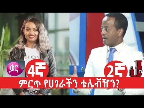 Top TV Stations in Ethiopia