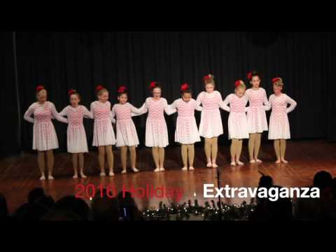 Christmas Song - Dance Extreme 2.0 Jazz Class