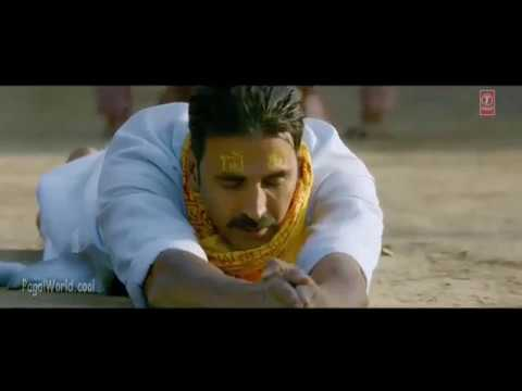 Bakheda   Toilet Ek Prem Katha Video Songs...