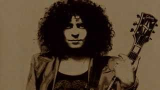T. Rex - Children Of The Revolution (1987 Remix).