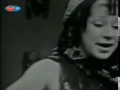 Ayla Algan - Koca Öküz (Orjinal Klip)