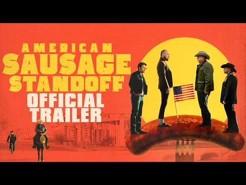 American Sausage Standoff (4K) - Official Trailer