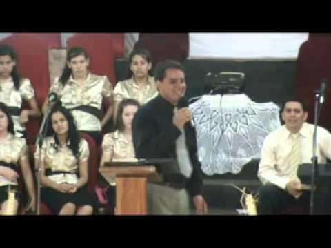 Evangelista Rodriguez