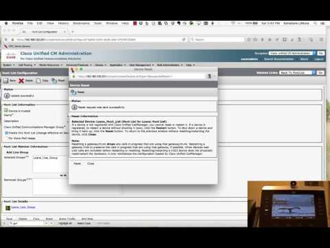 Native Call Queuing in Cisco Communications Manager (CUCM) Hunt Groups