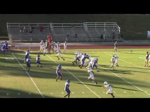 RMA Eagles JV VS. Lakeview Academy (C-Team), 10/29/16