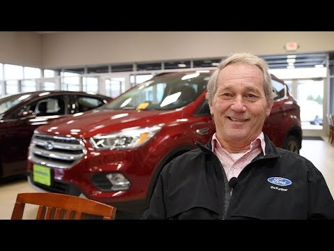 Fred H. | Sales Consultant | Employee Spotlight