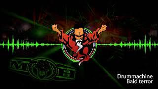 Bald terror -  drummachine    [HD1080p]