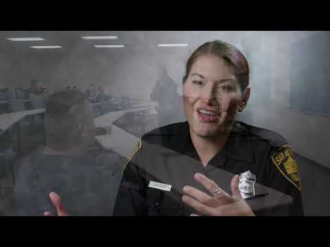 Practices in Modern Policing: Officer Safety and Wellness