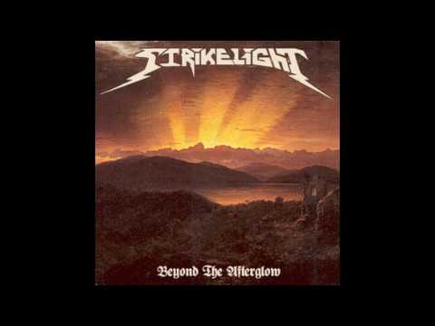 Strikelight - Beyond the Afterglow (2017)