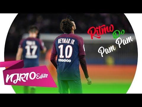 Neymar Jr - Ritmo do Pam Pam MC Rafa 22