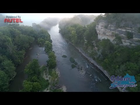 S2E14 - Fishin Kentucky Creeks And Rivers