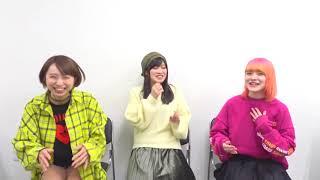 Gacharic Spin新体制(第一形態)での復活LIVE!! 2019.03.02(sat)恵比寿...