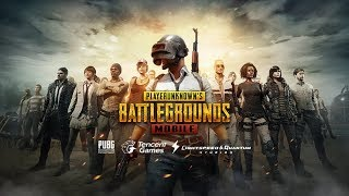 PUBG Mobile Live Stream Part 25 : Join my Discord to play with me
