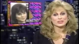 (1987) Linda Ronstadt sings Mexican Songa