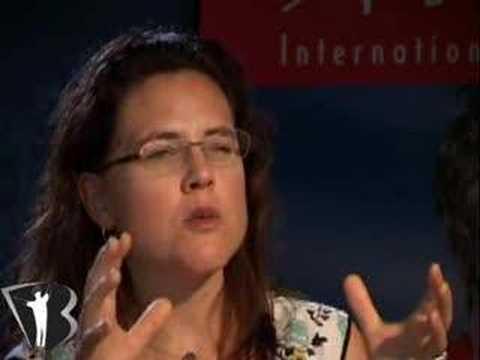 Biografilm Festival 2008: Irene Taylor Brodsky