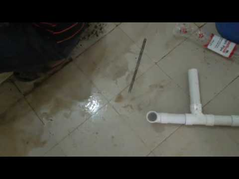 Water line installation| Plumbing and pipe fitting |