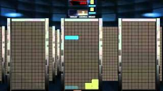Tetris Worlds (PC) - Gameplay