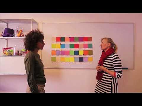 IL PONTE TRA ARTE E BUSINESS (Ep.2): La forza del colore.